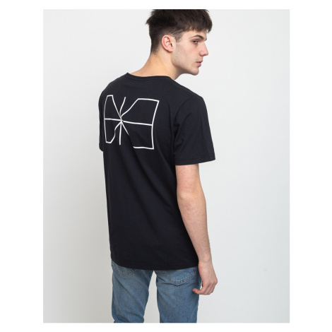 Makia Trim T-Shirt Black