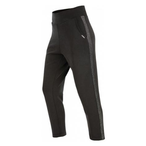 Dámské kalhoty Litex 7A116 se sníženým sedem | antracitová