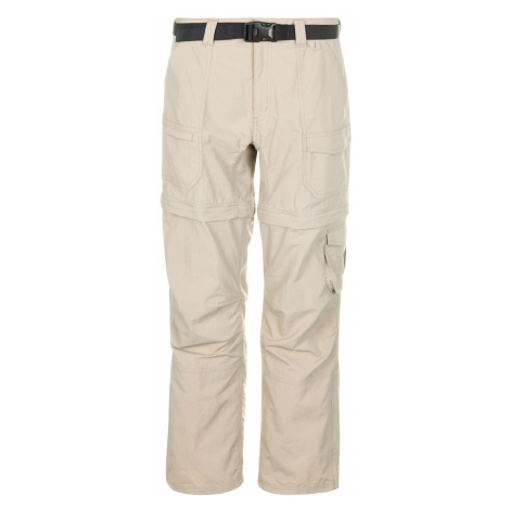 Eastern Mountain Sports Camp Cargo Zip Off Trousers Womens