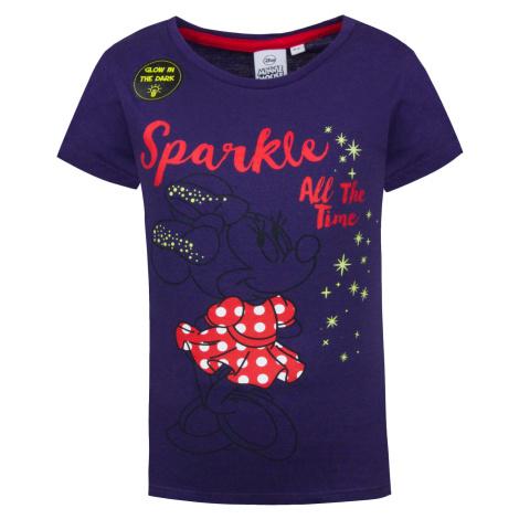 Dívčí triko - Minnie SE1233
