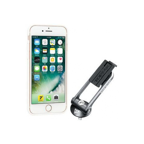 Pouzdro Topeak Ridecase pro iPhone 6 / 6s / 7 / 8 bílá