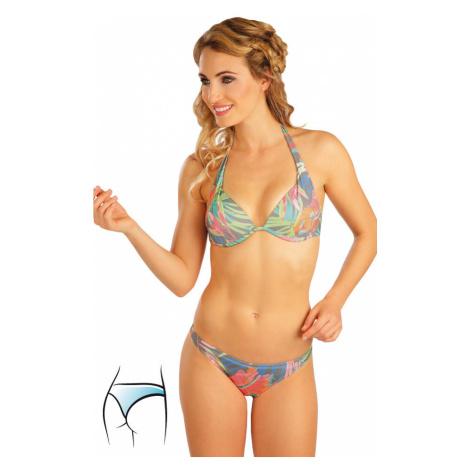 LITEX Plavky kalhotky string bokové 52007