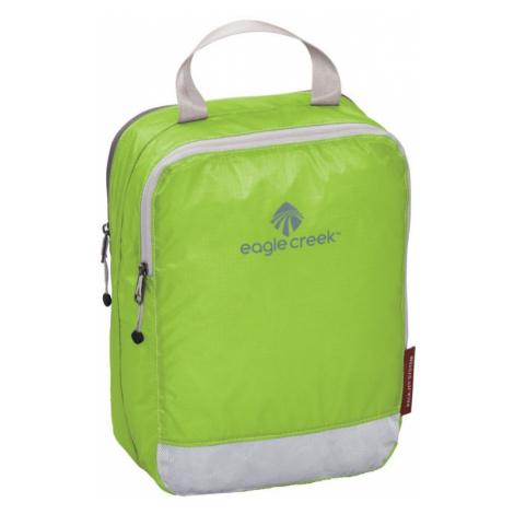Eagle Creek organizér Pack-It Specter Clean Dirty Half Cube strobe green
