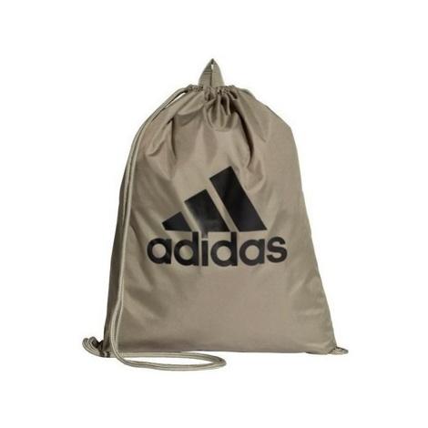 Adidas Per Logo GB Zelená