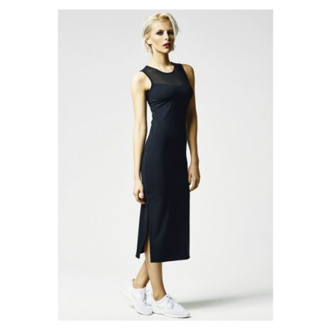 Ladies Tech Mesh Dress Urban Classics