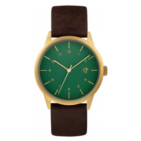 CHPO Rawiya Green 14234SS