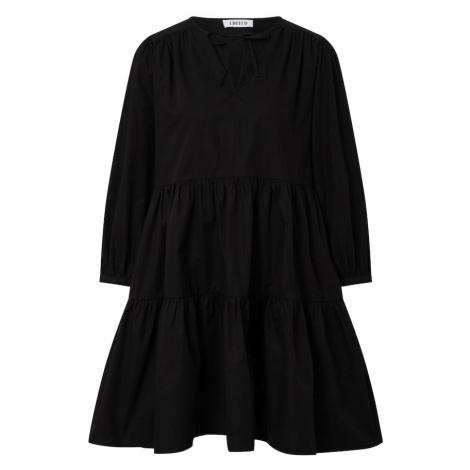 EDITED Šaty 'Valencia' černá