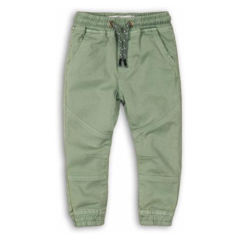 Kalhoty chlapecké, Minoti, CAST 5, zelená