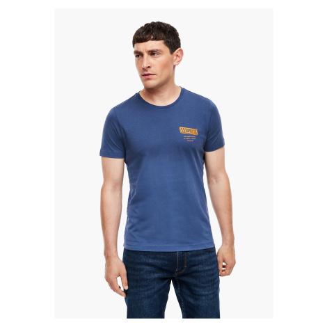 s.Oliver pánské tričko 13.009.32.6106/5652
