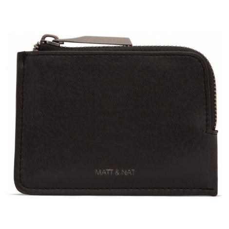 Seva Small Black Matt & Nat