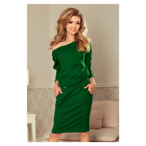 Dámské šaty 189-3 NUMOCO