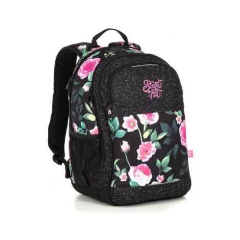 Studentský batoh Topgal - RUBI 18025 G