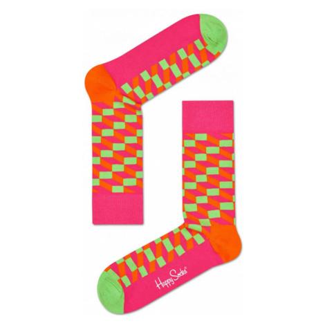 Happy Socks Multicolor FIO01-3000