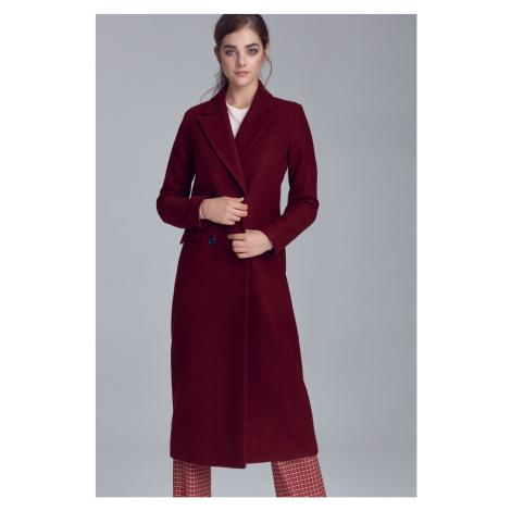 Plášť model 137482 Nife