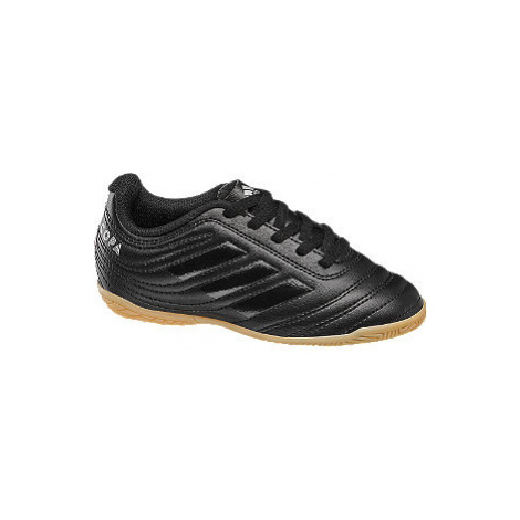 Černé sálovky Adidas Copa 19.4 In