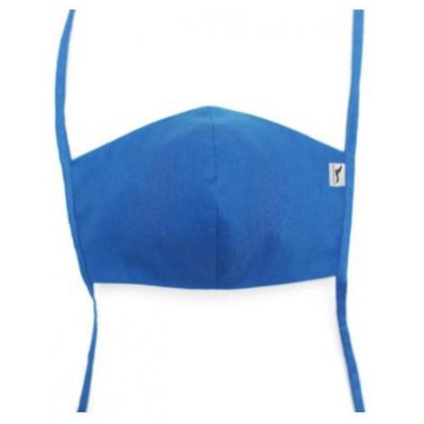 Malfini BOAT Obličejová maska tvarovaná unisex 39905 královská modrá UNI