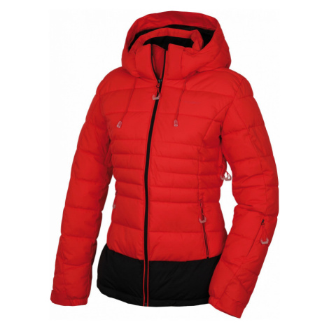 Dámská zimní bunda HUSKY Nerel L jemně červená