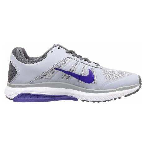 Dámská běžecká obuv Nike Dart 12 Šedá / Fialová