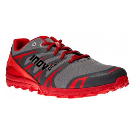 Pánská obuv Inov-8 Trail Talon 235 M (S) šedá/červená