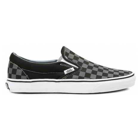 Vans Classic Slip-On Black Pewter šedé VN000EYEBPJ