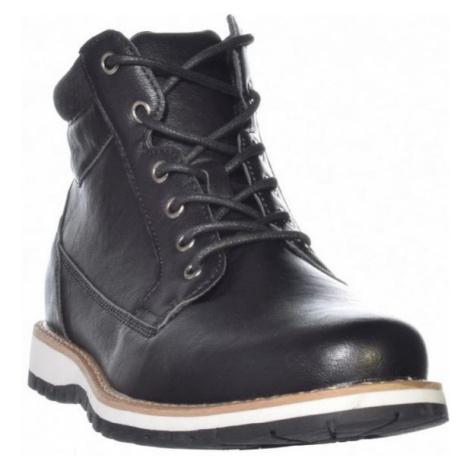 Westport FAGERHULT černá - Pánská zimní obuv