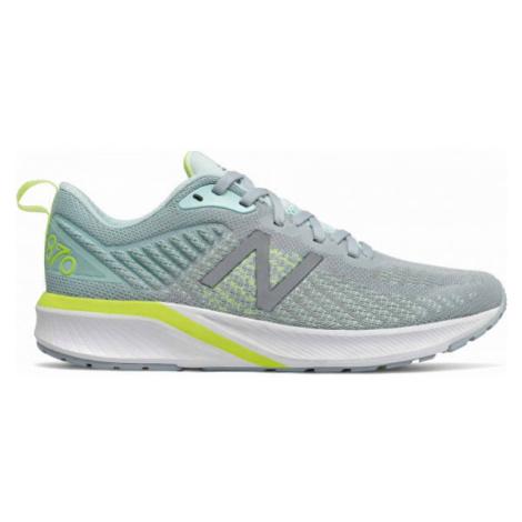 New Balance 870SB6 šedá - Dámská běžecká obuv