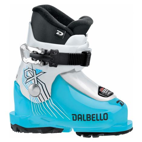 Lyžařské boty Dalbello CX 1.0 GW JUNIOR multicolor