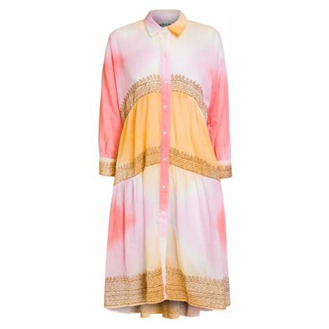 Šaty JULIET DUNN multicolor|vzorkování