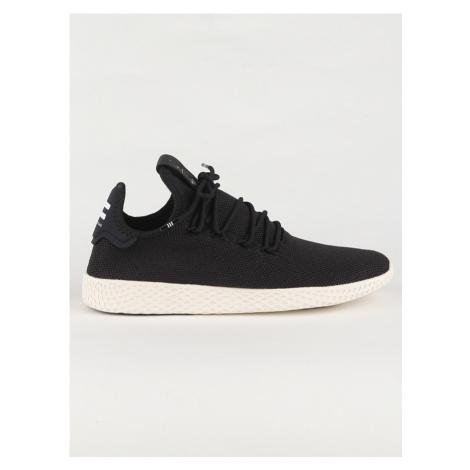 Pharrell Williams Tennis Hu Tenisky adidas Originals Černá