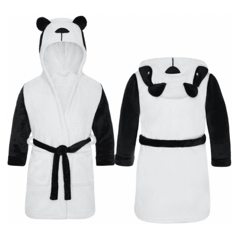 Edoti Baby bathrobe 110 A339
