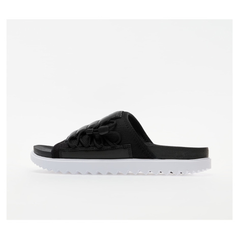Nike Asuna Slide Black/ Anthracite-White