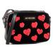 Černá kabelka - LOVE MOSCHINO