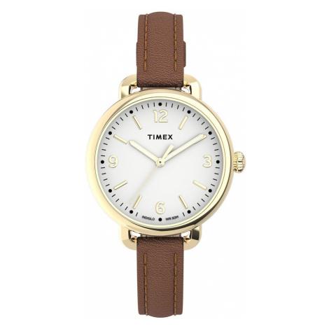 Timex - Hodinky TW2U60000