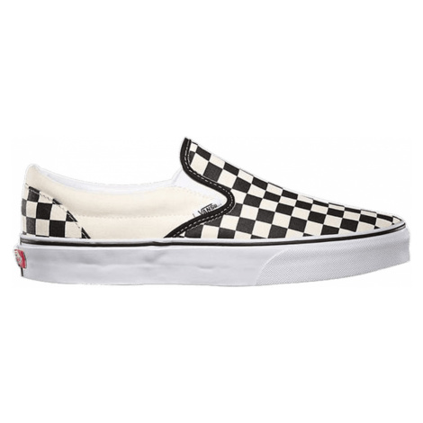 Vans Ua Slip-On Lite Checkerboard černé VN0A2Z63IB8