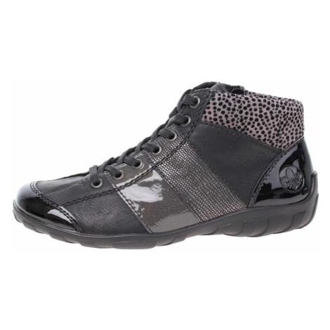 Dámská obuv Rieker L65A3-00