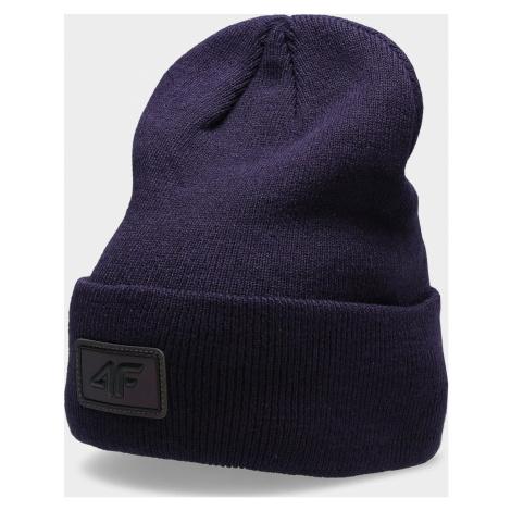 Dámská zimní čepice 4F CAD302 one size