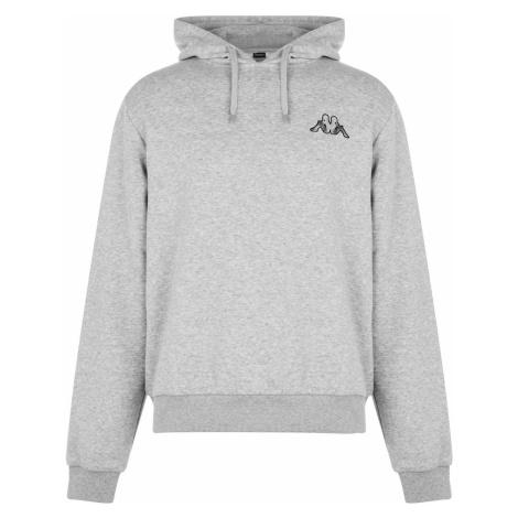 Kappa Hooded Sweatshirt Mens