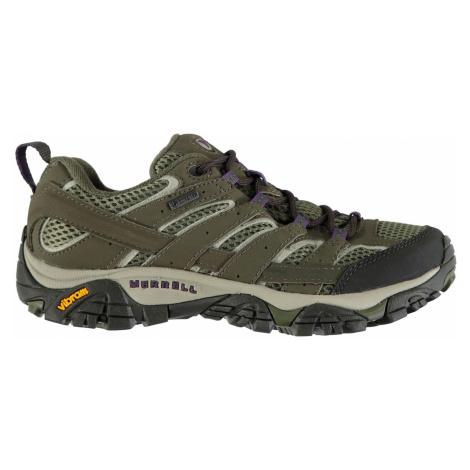 Merrell Moab 2 GTX Ladies Walking Shoes