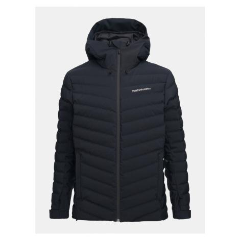Bunda Peak Performance M Frost Ski Jacket - Černá