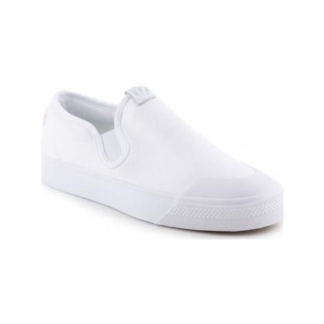 Adidas Adidas Nizza Slip On EF1185 Bílá