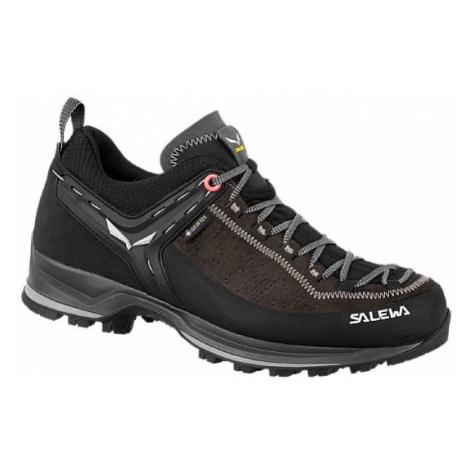 Salewa boty WS MTN Trainer 2 GTX, černá
