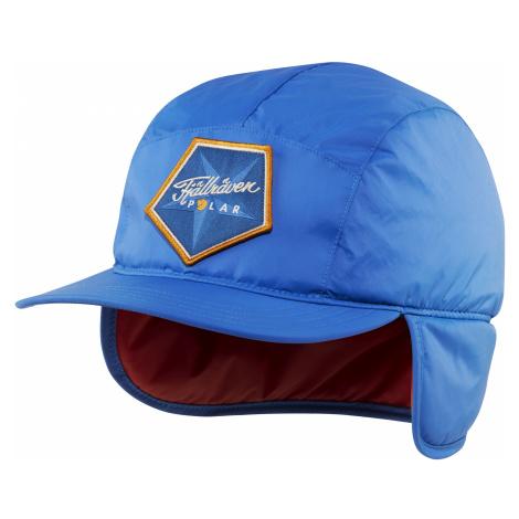 Kšiltovka FJÄLLRÄVEN Polar Padded Cap, UN Blue Fjällräven
