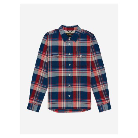 Košile O´Neill Lb Echo Shirt Barevná O'Neill