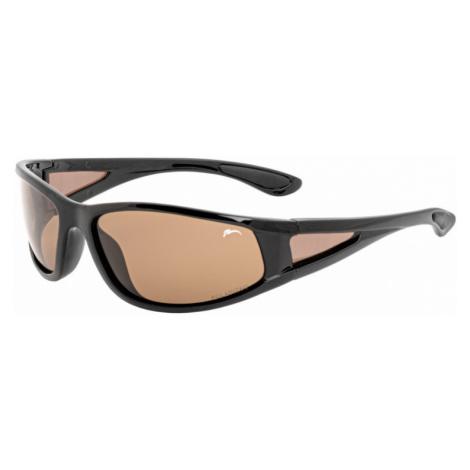 Sluneční brýle Relax Mindano R5252J R7 černá/hnědá