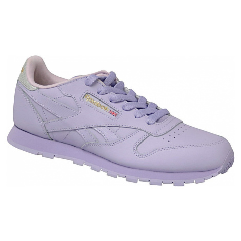 REEBOK CLASSIC LEATHER METALLIC BD5543