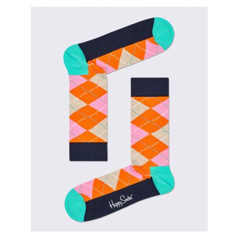 Happy Socks Argyle ARY01-2700