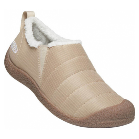 KEEN HOWSER II W Dámská zimní obuv 10008022KEN01 doeskin/doeskin
