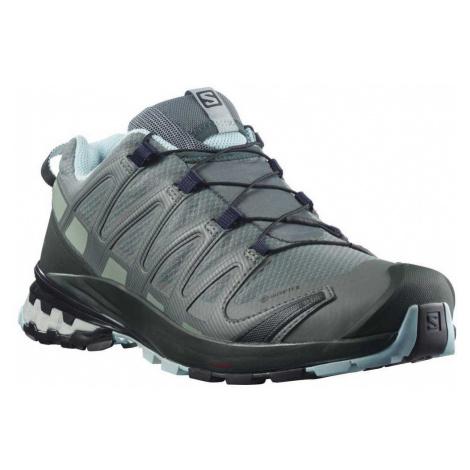 Trekové boty Salomon XA Pro 3D V8 GTX W 412748