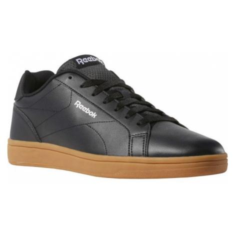 Reebok ROYAL COMPLETE CLN černá - Pánské vycházkové boty