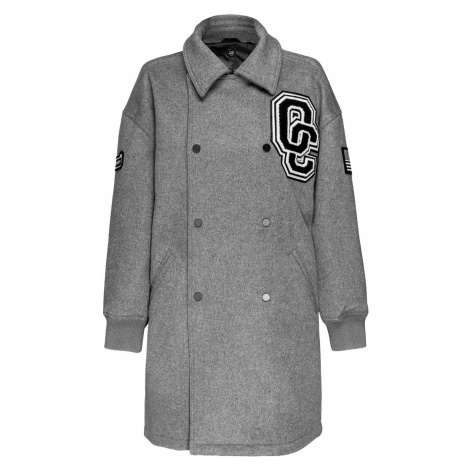 Kabát OPENING CEREMONY šedá